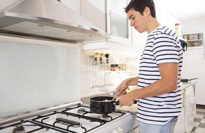 Czy kuchenki gazowe to przeszłość?