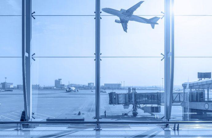 Lotnisko przyszłości – odprawa bez udziału ludzi? Sprawdzamy prognozy!