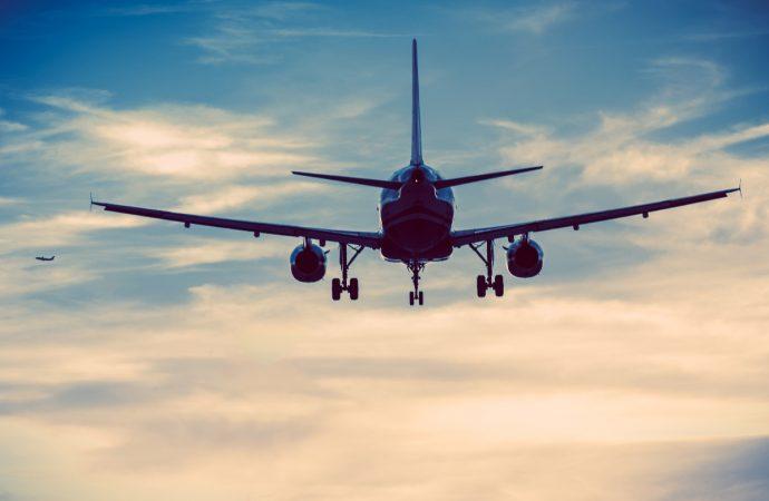 Siedmiogodzinny lot… donikąd. Nowy trend w podróżowaniu?