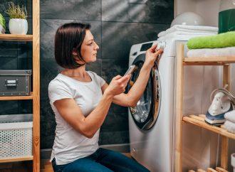 Sterowanie pralką i lodówką smartfonem – komfort czy niepotrzebny dodatek?