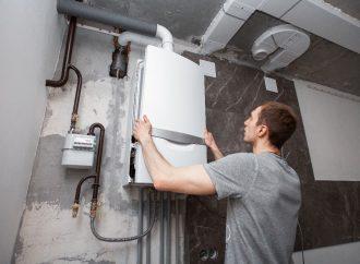 System ogrzewania domu i wody – dostępne możliwości