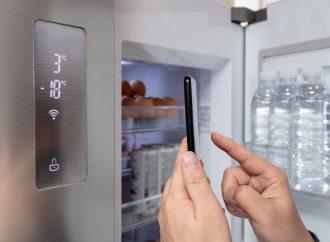 Jak połączyć lodówkę z WiFi?