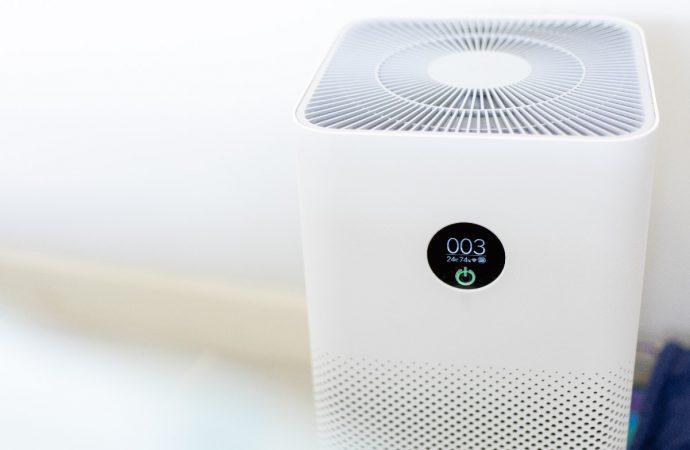 Oczyszczacz powietrza – jaki wybrać? Czy warto?