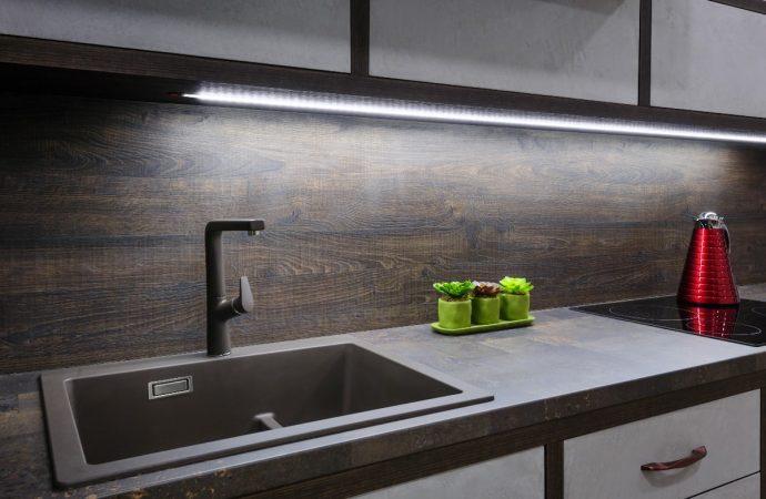 System liniowy LED – oświetlenie nowoczesne i energooszczędne