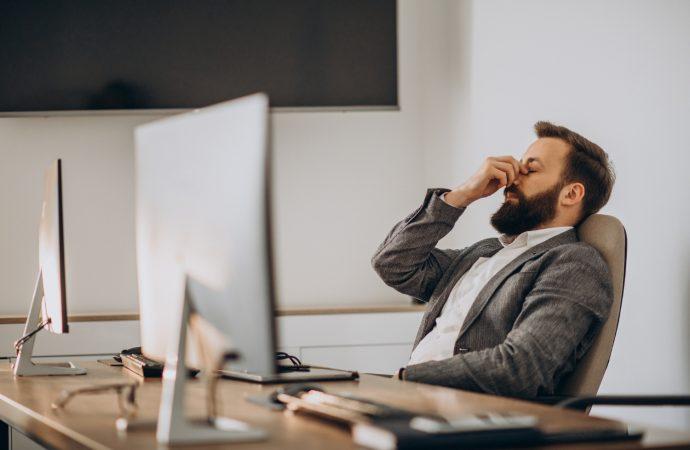 Urządzenie, które mierzy poziom stresu