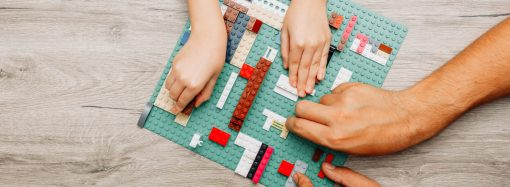 Marka LEGO rezygnuje z plastiku?