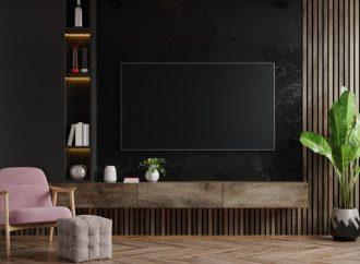 Pierwszy telewizor ze składanym ekranem