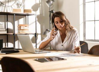 Do 2022 roku większość firm przeniesie się do świata online