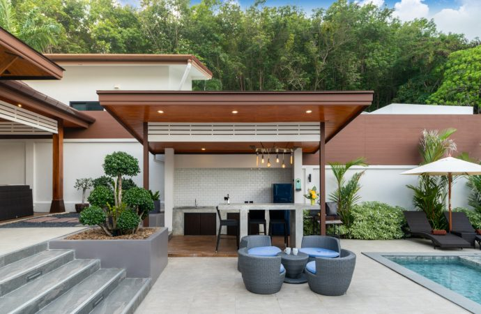 Jak zabezpieczyć dom przed wyjazdem na wakacje?