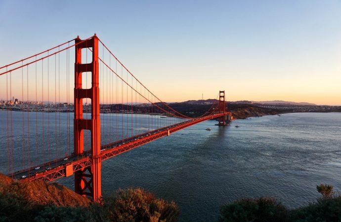 Ile waży San Francisco? O zagrożeniu zapadania się dużych miast