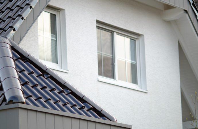 Wymiana powietrza w domu energooszczędnym