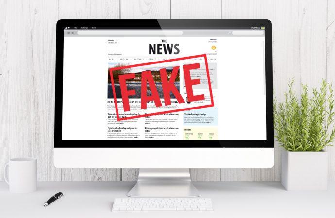 Lawina fake newsów przez pandemię – uwaga na fałszywe informacje!