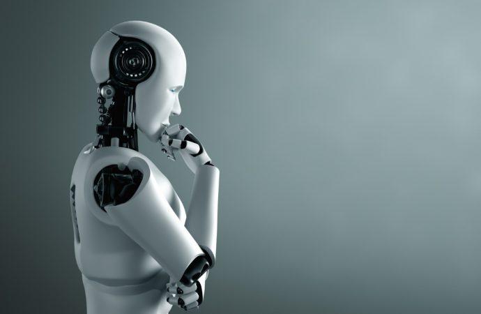 Robot zamiast barmana – poda drinka i sprawdzi pełnoletność