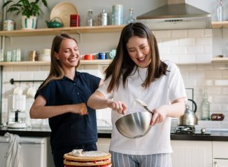 Co potrafią nowoczesne roboty kuchenne?
